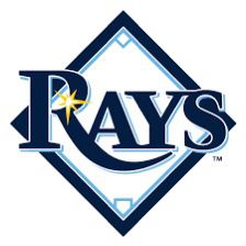 100 random Rays baseball cards for Sale in Tampa, FL