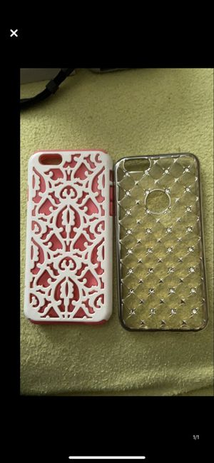 iPhone 6 case for Sale in Los Angeles, CA