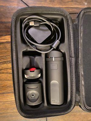 Mevo MV2-01A-BL Plus 4K Live Event Camera + Mevo Increase Fast Charge Power Pack for Sale in Chula Vista, CA