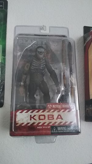 Neca(koba) action figure for Sale in Antioch, CA