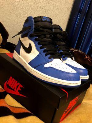 Jordan 1 size 9 for Sale in Irving, TX