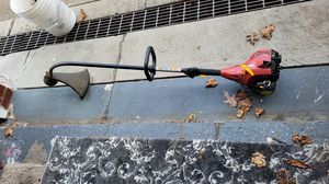 Homelite weed trimmer for Sale in Canton, OH