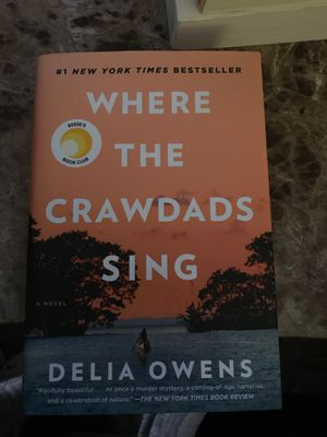 Where the crawdads sing for Sale in Seattle, WA