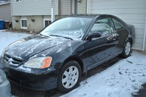 Honda Civic 2dr manual 5speed for Sale in Glendale Heights, IL