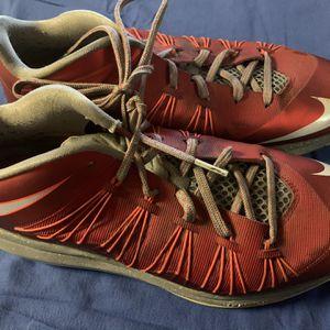 Nike Men 10 Shoes for Sale in Franklin, TN
