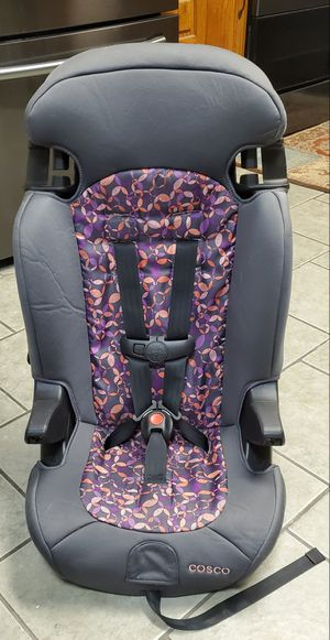 Cosco Toddler Booster Car Seat for Sale in Grand Prairie, TX