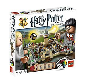Harry Potter LEGO Hogwarts for Sale in Fort Mill, SC