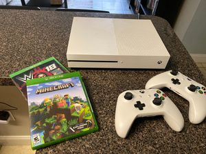 Xbox One S Madden Edition for Sale in Miami, FL