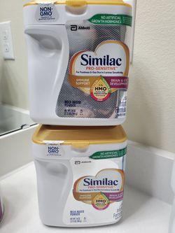 Similac Pro-Sensitive. New. 34 oz(2.13 lb)(964g). for Sale in Edgewood,  WA