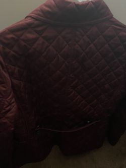 Burberry Quilted Jacket for Sale in Chula Vista,  CA