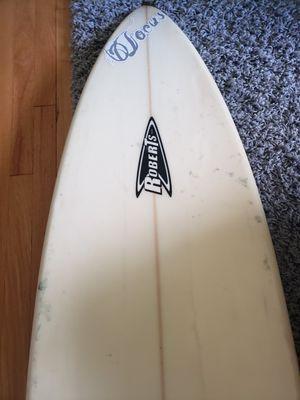 "Robert's 5'10"" surfboard for Sale in Tacoma, WA"