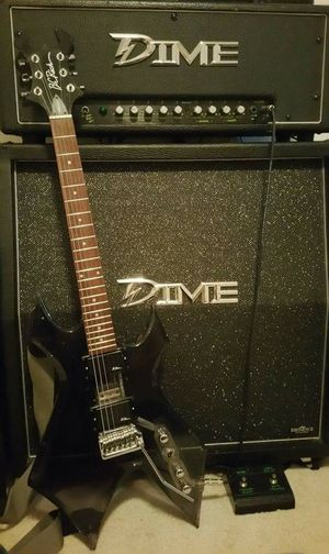 Dime Amplification for Sale in Milton, FL
