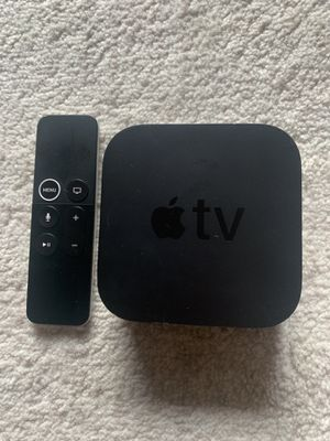 Apple TV 4K 32GB for Sale in MONTGOMRY VLG, MD