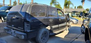 2003 CHEVY TAHOE PARTS for Sale in Rialto, CA