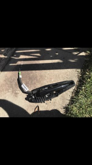 2013 2014 2015 2016 13 14 15 16 Ford Fusion rear door handle for Sale in Long Beach, CA
