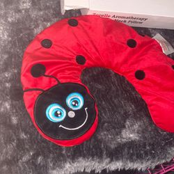Aromatherapy Ladybug Neck Pillow for Sale in Fort Lauderdale,  FL