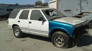 Gmc parts for Sale in Pico Rivera, CA