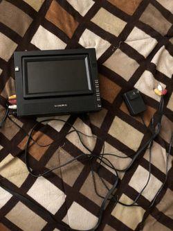 Audiovox DVD player for Sale in La Puente,  CA