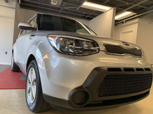 2015 Kia Soul for Sale in Gaithersburg, MD