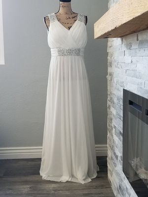 NWT formal gown for Sale in Gilbert, AZ