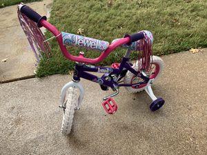 Jewel Toddler Girl Bike for Sale in Arlington, TX