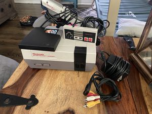 Original Nintendo NES System Lot for Sale in Middleburg Heights, OH
