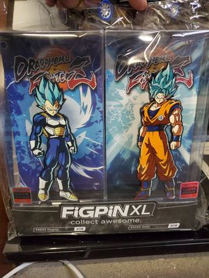 FIGPIN XL: SDCC 2019 EXCLUSIVE!! for Sale in Blue Bell, PA