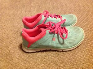 Girls Champion microform inside sneaker for Sale in Manchester, PA