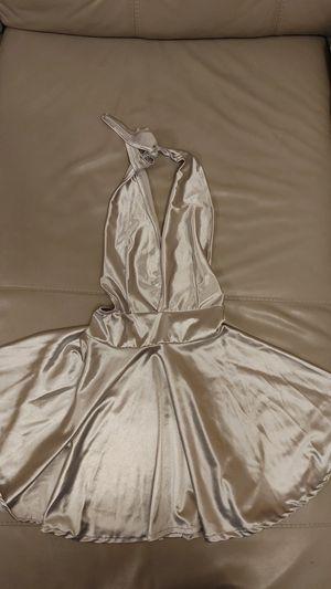 Silver Dress for Sale in Miami, FL