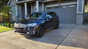 2018 BMW X5 xDrive35d DIESEL for Sale in Portland, OR