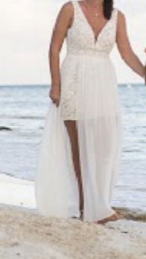 Wedding dress for Sale in Gainesville, VA