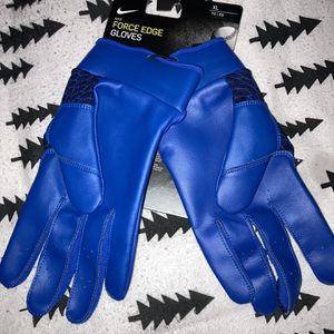 Nike Force Edge Baseball Gloves Sz L for Sale in Brooklyn, NY