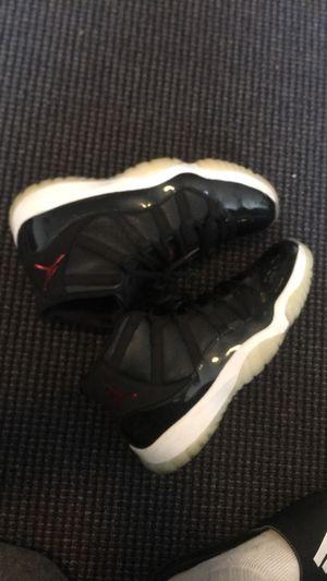 """Air Jordan Retro 11 """"72-10"""" Size 14 w/ box for Sale in Chicago, IL"""