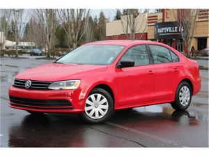 2015 Volkswagen Jetta Sedan for Sale in Marysville, WA
