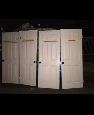 inside doors for Sale in Fullerton, CA