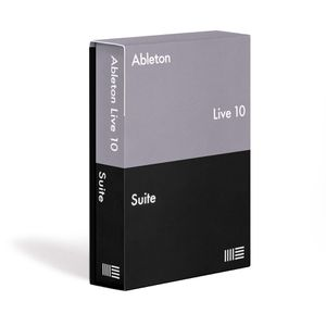 ableton live suite 10 for Sale in Hayward, CA