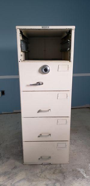 MOSIER FILE CABINET SAFE for Sale in Sanford, FL