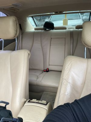 John, Mercedes Benz S-Class 500 for Sale in Waldorf, MD