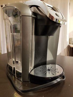 Keurig 2.0 K500 Coffee Maker Brewer System Digital Color Display for Sale in Agoura Hills, CA