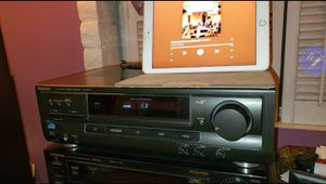 technics sa-ex110 receiver amp for Sale in Chandler, AZ