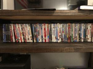 DVD's for Sale in Frisco, TX
