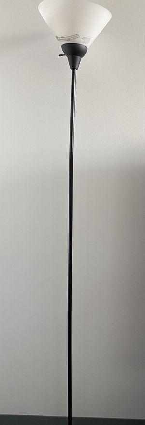 Floor lamp for Sale in Lynn, MA