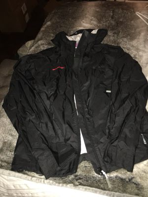 Like new Mamut rain jacket for Sale in Washington, DC