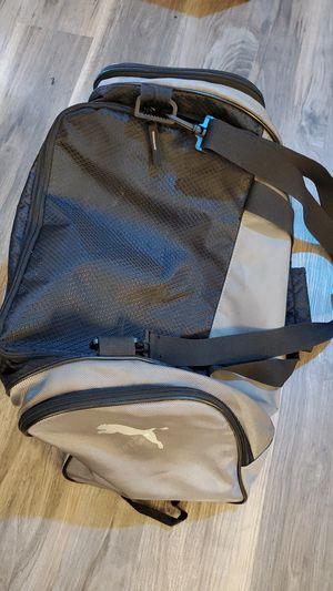 Puma duffle bag for Sale in Chula Vista, CA
