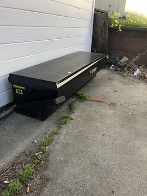 Tool Box for Sale in San Leandro, CA