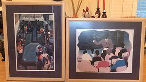 Framed art for Sale in Bay Point, CA