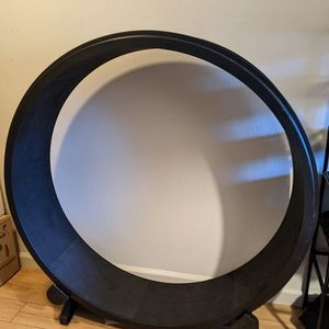 One Fast Cat - Exercise Wheel for Sale in Campbell, CA