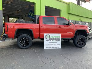 Lift & Leveling kits off road clearance, truck, Jeep and suv! Rough country, ready lift, Pro comp, BDS & More! for Sale in Orlando, FL