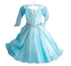 Frozen Elsa Elegant Light Up Gown for Sale in Gretna, LA