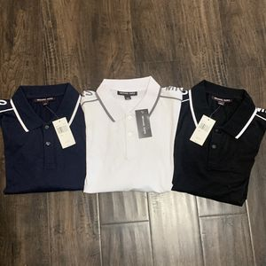 3 Medium Polo Shirts for Sale in Compton, CA
